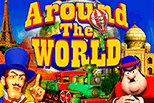 Аппараты Around The World на деньги